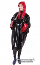 Latex-Poncho, Latexmantel, Latex-Cape, Latexjacke, Rubbermagic, Regenkleidung, Regenbekleidung, Regencape