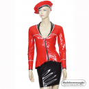 Latex-Rock, Latexrock, Latexminirock, Latexkleidung Dresden, Latexbekleidung Dresden, Latex-Fashionbekleidung, Rubbermagic , Latexshop