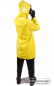 Preview: Rubbermagic, Latex rain jacket with hood, rain jacket, latex jacket, rubber, rain wear