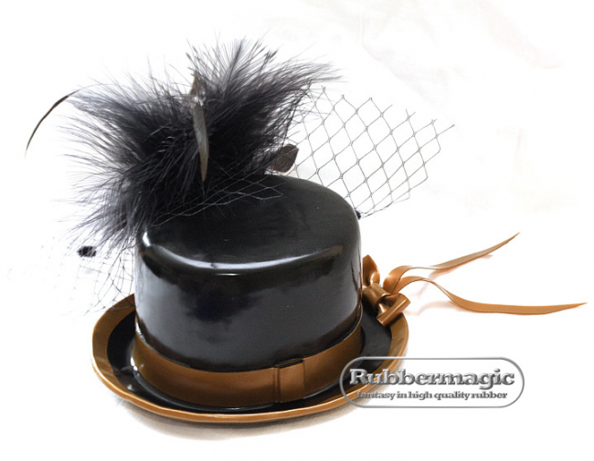 Latex Mini Hat 01