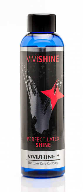 Vivishine,latex care,Rubbermagic,Latex Dresden, Latex wear, Latexwear, Latex clothes